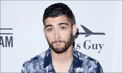Zayn Malik Is Releasing Autobiography, but Don't Expect Juicy Stories From It