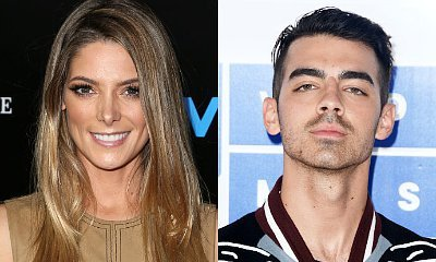 Is This Ashley Greene's Response to Joe Jonas' Story About Losing His Virginity to Her?