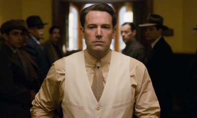 Ben Affleck's 'Live by Night' Joins Oscar Race With December Release