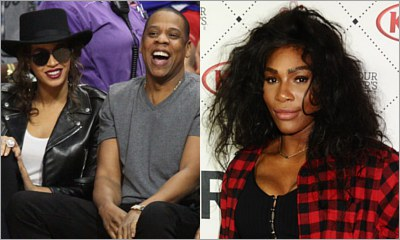 Surprise! Beyonce Is Joined by Jay-Z and Serena Williams During Final 'Formation' Show