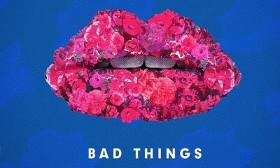 Listen to Camila Cabello and Machine Gun Kelly's New Single 'Bad Things'