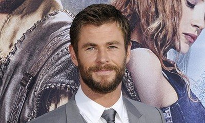 Chris Hemsworth Apologizes for 'Stupidly' Dressing Up as Native American