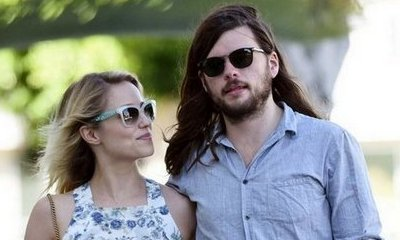 Dianna Agron Ties the Knot With Winston Marshall in Morocco