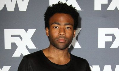 Surprise! Donald Glover Is Now a Dad, Welcomes a Baby With Unidentified Girlfriend