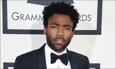 Donald Glover Officially Cast as Young Lando Calrissian in 'Han Solo' Movie