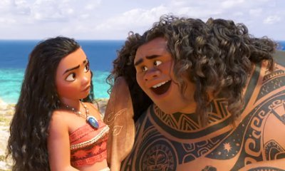Watch Dwayne Johnson Sing 'You're Welcome' in New 'Moana' Clip