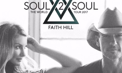 Faith Hill and Tim McGraw Announce 2017 World Tour, Join 'The Voice' as Advisers