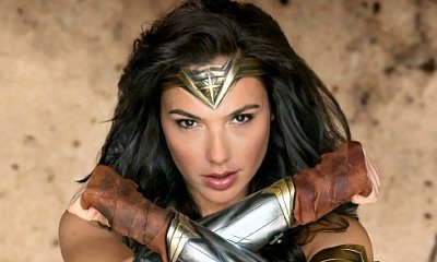 Gal Gadot Dishes on Wonder Woman's Sexuality in DC Films