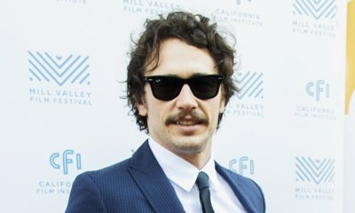 James Franco Sued for Allegedly Headbutting Photographer in Cemetery