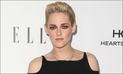 Kristen Stewart Reunites With 'Twilight' Co-Stars at Women in Hollywood Awards