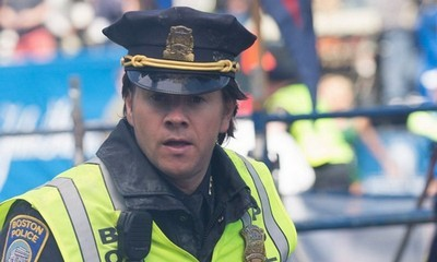 Mark Wahlberg Is First Responder of Boston Marathon Bombings in 'Patriots' Day' Teaser Trailer