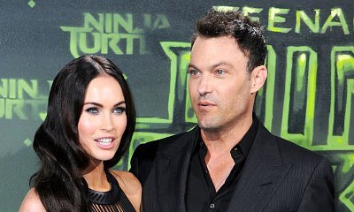 Megan Fox Posts First Photo of Her Third Child. See How Cute Journey River Green Is!