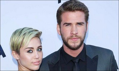 Miley Cyrus and Liam Hemsworth Make First Official Appearance as Couple Since Reconciling