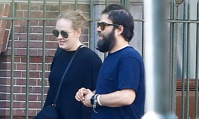 See the Most Romantic 5th Anniversary Surprise Adele Gets From Boyfriend Simon Konecki