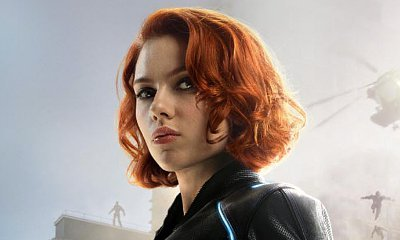 Scarlett Johansson Still Wants 'Black Widow' Movie: 'She's Got a Really Rich Origins Story'