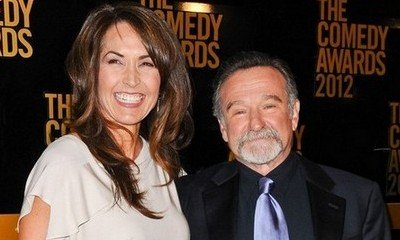 Robin Williams' Widow Calls the Actor's Disease 'the Terrorist Inside My Husband's Brain'