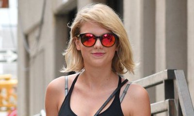 Taylor Swift's Alleged Groping Photo Leaks Despite Sealed by Judge