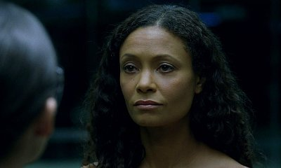 Thandie Newton Says Harrowing 'Westworld' Scene Is Like a Death Penalty