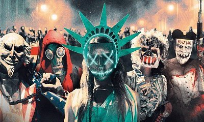 'The Purge' Heading to TV as 'Interwoven Anthology'