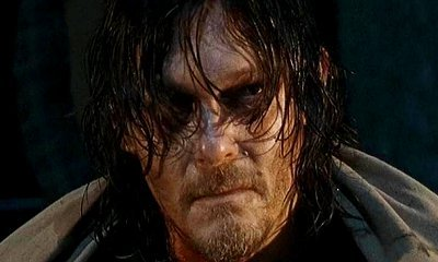 'The Walking Dead' Star on Daryl's Part in the Latest Death: 'It Weighs Heavily on Him'