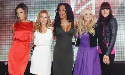 This Spice Girls Member Isn't Happy About Geri Halliwell's Pregnancy