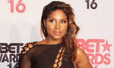 Toni Braxton Is Doing 'Fine' After Being Hospitalized for Lupus