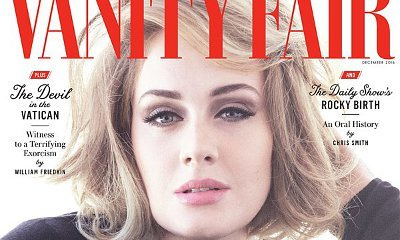 Adele Reveals Battle With Postpartum Depression, Says She Doesn't Want Another Child