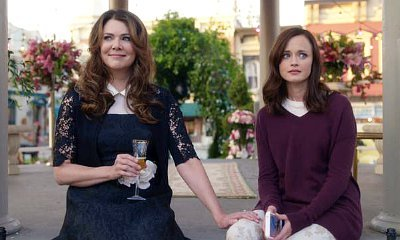 Alexis Bledel on the Last Four Words on 'Gilmore Girls': 'That Was Not What I Was Expecting at All'