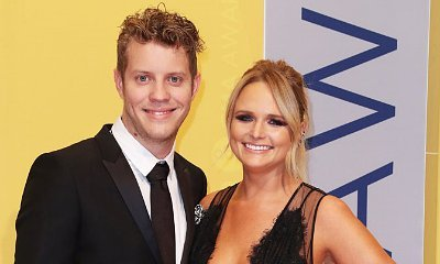 Anderson East Wishes 'Beautiful' Miranda Lambert a Happy Birthday With This Cute Message
