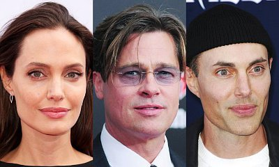 Angelina Jolie and Brad Pitt's Children Begging to Live With Uncle James Haven. Is It True?