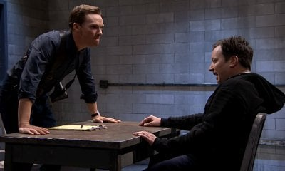 Watch Benedict Cumberbatch Hilariously Perform Mad Lib Skit With Jimmy Fallon
