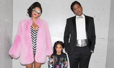 Beyonce and Jay-Z Are Black Barbie and Ken. See Other Hollywood Couples' Halloween Costumes