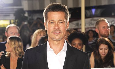 Brad Pitt Makes Red Carpet Debut at 'Allied' Premiere Since Angelina Jolie Split