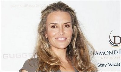 Charlie Sheen's Ex Brooke Mueller Found by Police After Reportedly Running Off With Their Sons
