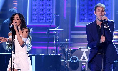 Watch Camila Cabello and Machine Gun Kelly's First TV Performance of 'Bad Things'