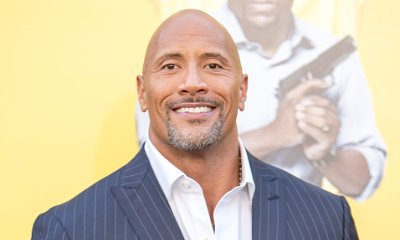 Dwayne 'The Rock' Johnson May Run for President in 2020