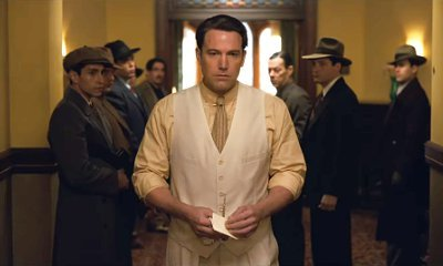 Check Out Explosive Trailer for Ben Affleck's 'Live by Night'