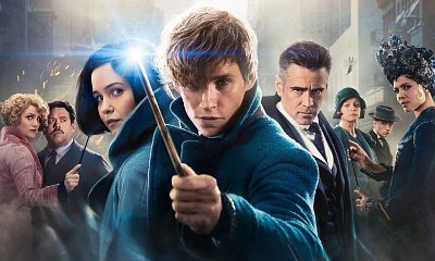 'Fantastic Beasts' Tops Box Office With a Magical $75M