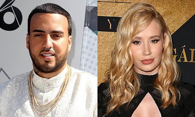 Did French Montana's Brother Just Hint the Rapper Is Marrying Iggy Azalea?