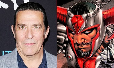 'Game of Thrones' Star Ciaran Hinds to Play 'Justice League' Villain Steppenwolf
