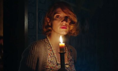 Jessica Chastain Saves Innocent Lives From Nazis in 'Zookeeper's Wife' Trailer