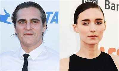 Joaquin Phoenix and Rooney Mara Spotted Filming Burial Scene for 'Mary Magdalene'