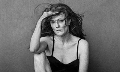 Julianne Moore, Kate Winslet, Jessica Chastain and More Go Makeup-Free for 2017 Pirelli Calendar