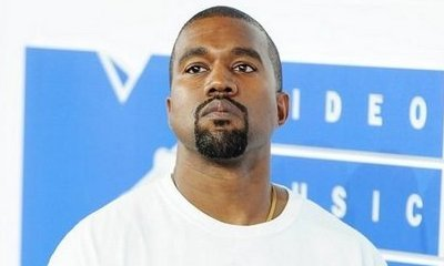 Kanye West 'Didn't Vote' During Election but If He Did, He 'Would Have Voted for Trump'