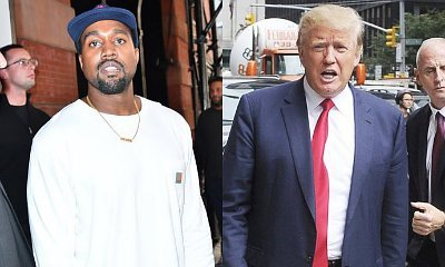 Kanye West Wants an Official Invite to Perform at Trump's Inauguration Ceremony