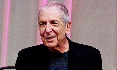 Legendary Singer/Songwriter Leonard Cohen Passes Away, Celebs Pay Tribute
