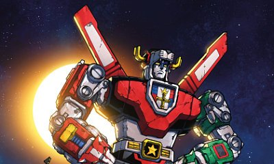 Live-Action 'Voltron' Movie in the Works at Universal With 'X-Men' Scribe