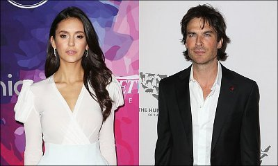 Nina Dobrev and Ian Somerhalder Reportedly the Next Vampire Couple in New 'Twilight' Movie
