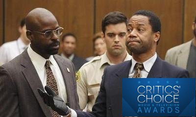 'People vs. O.J. Simpson' Leads TV Nominations for 2016 Critics' Choice Awards