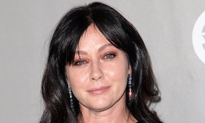 Shannen Doherty Joins 'Heathers' TV Reboot. Get the First Look!